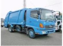 ゴミの収集・運搬業務