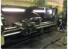 大手グループ会社での精密部品の研磨機オペレーター
