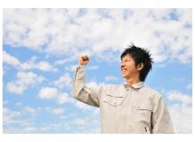 正社員前提の産業用機械の溶接および組立作業