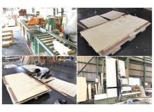 未経験から始められる梱包木材(輸入用)製造スタッフ
