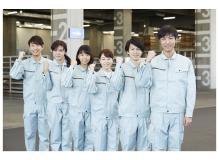 大手グループ食品会社での生産・工務管理スタッフ