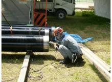 未経験から始められる製造業の機械設備メンテナンススタッフ