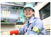 JFEスチール大手関連企業での正社員募集!①機械オペレーター ②設備保全