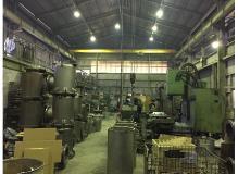 船部品のサビ止め塗り及び部品組立 未経験スタートOKの工場内作業