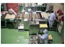正社員になれるチャンス!食品工場での検品・箱詰め作業