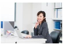 ビジネス情報誌のレイアウトや編集業務(動画有り)