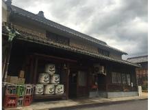 見習いから始める日本酒造り