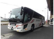 貸切バスやスクールバスのドライバー