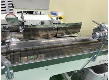 和菓子製造の機械オペレーター及び、出荷業務(動画有り)