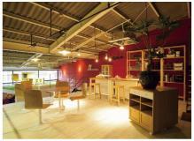 オシャレなインテリア家具の品質管理業務