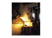鋳物専門メーカーの工場長補佐