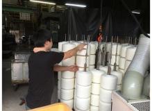 糸を染める職人を目指す製造職(動画有り)
