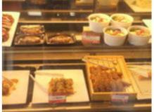 精肉の加工及び販売、岡山市北区十日市西町のお店