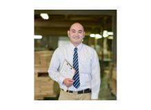 木材メーカーでの開発営業リーダー
