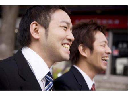 正社員募集!NHK受信料のルート営業