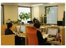 広告やWEB制作の企画提案営業