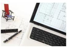 機械設備を制御するソフトの設計作業