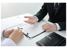 新規開設する関東営業所の所長候補(切削加工メーカーでの営業部門統括者)