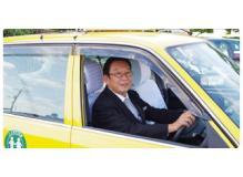 二種免許の取得支援あり!業界未経験から始められるタクシードライバー