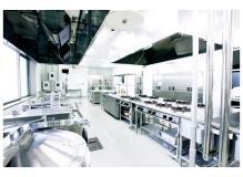 厨房機器専門会社での総務人事事務(課長候補)