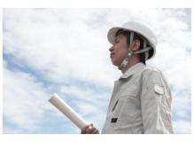 実務経験ゼロからチャレンジできる建築施工管理業務