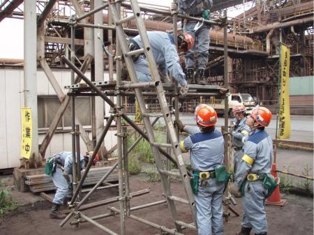 キャリアアップが図れる機械設備のメンテナンス(修理・補修など)