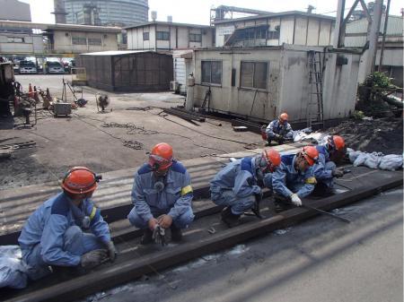 ①今までの経験が活かせる施工管理技術者、②未経験から始められる施工管理技術者