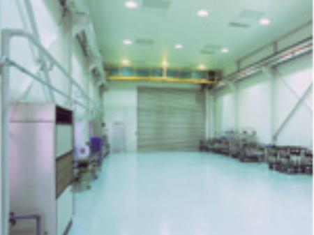 半導体・液晶製造装置作成での工務作業
