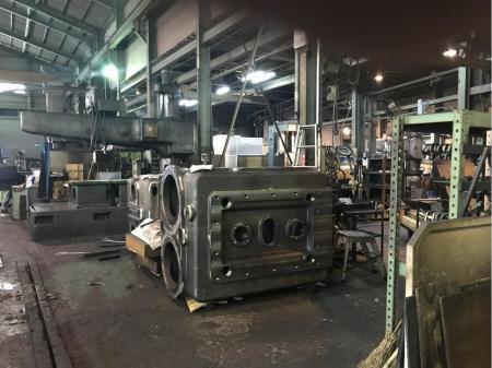 技術力習得のチャンス!!工作機械での部品製作