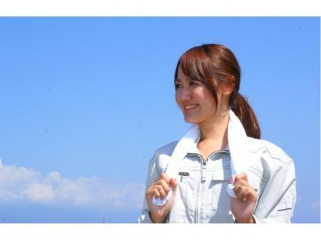 人気の日勤コース有り!月給25万円以上!【例】岡山・広島エリアの4t配送業務
