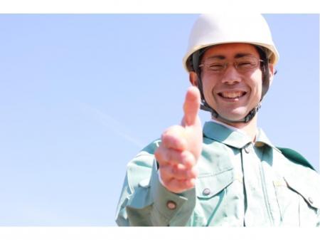 月給20万円!コツコツ作業が好きな方のフォークリフト作業及び船内・倉庫内作業、2t車での配送業務