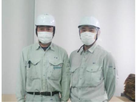 土日休み未経験者歓迎の製造業での正社員募集