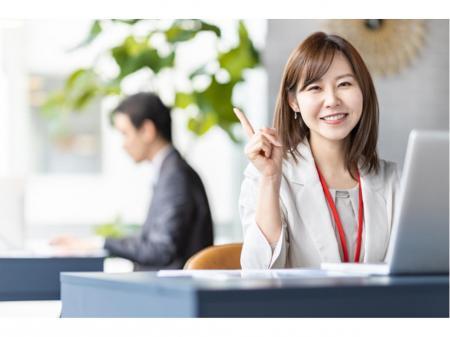 地元安定企業での正社員前提の総務事務