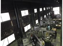 福山市神辺町の作業風景