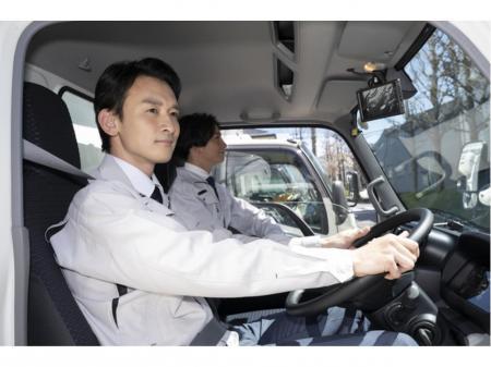 笠岡~福山間のトラック(7~12t)ルート配送