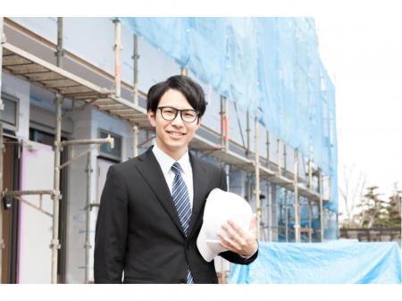 家業をはじめて1世紀超え!伝統ある建築会社での広報・新規開拓営業