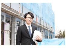 建築会社での広報と新規開拓営業