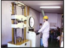 大型鋳物製造スタッフ