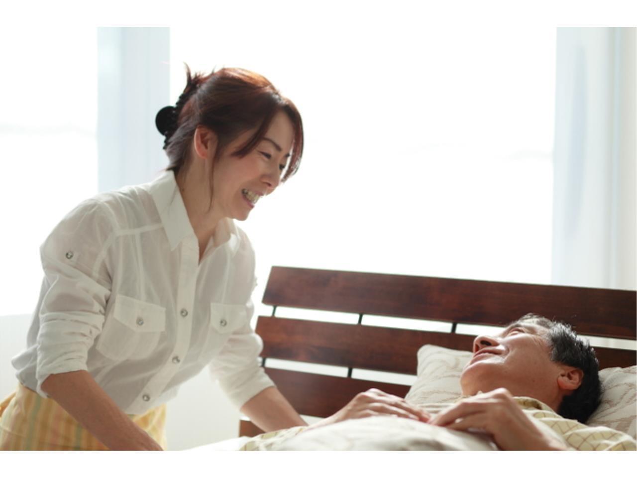 アットホームな職場が魅力な介護施設での管理栄養士