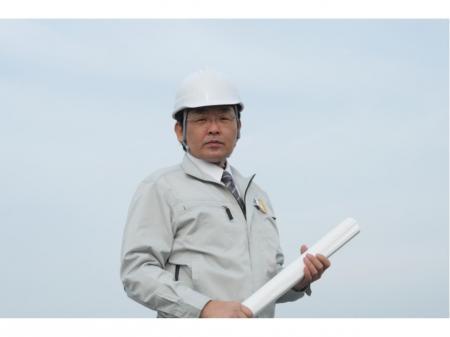 スタッフさんの働きやすさを重要視!土木施工管理業務