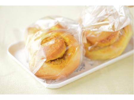 未経験者歓迎の大手パン工場での製造