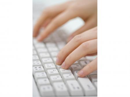 会計事務所での一般事務及び、処理サポート業務