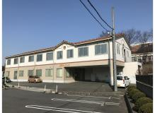 倉敷市藤戸町の作業風景