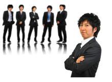 福岡県および周辺県での営業職
