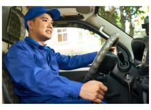『更新日:2020/10/29』<BR><BR>ガスに関する資格も知識も要りません◎<BR>ドライバー業務の経験も要りません◎<BR>全くの未経験から安心スタートできるLPガスの配送ドライバーの正社員募集です!!