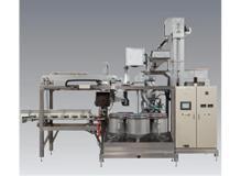 醸造機械のトップメーカーでの技術開発部門責任者(課長候補)