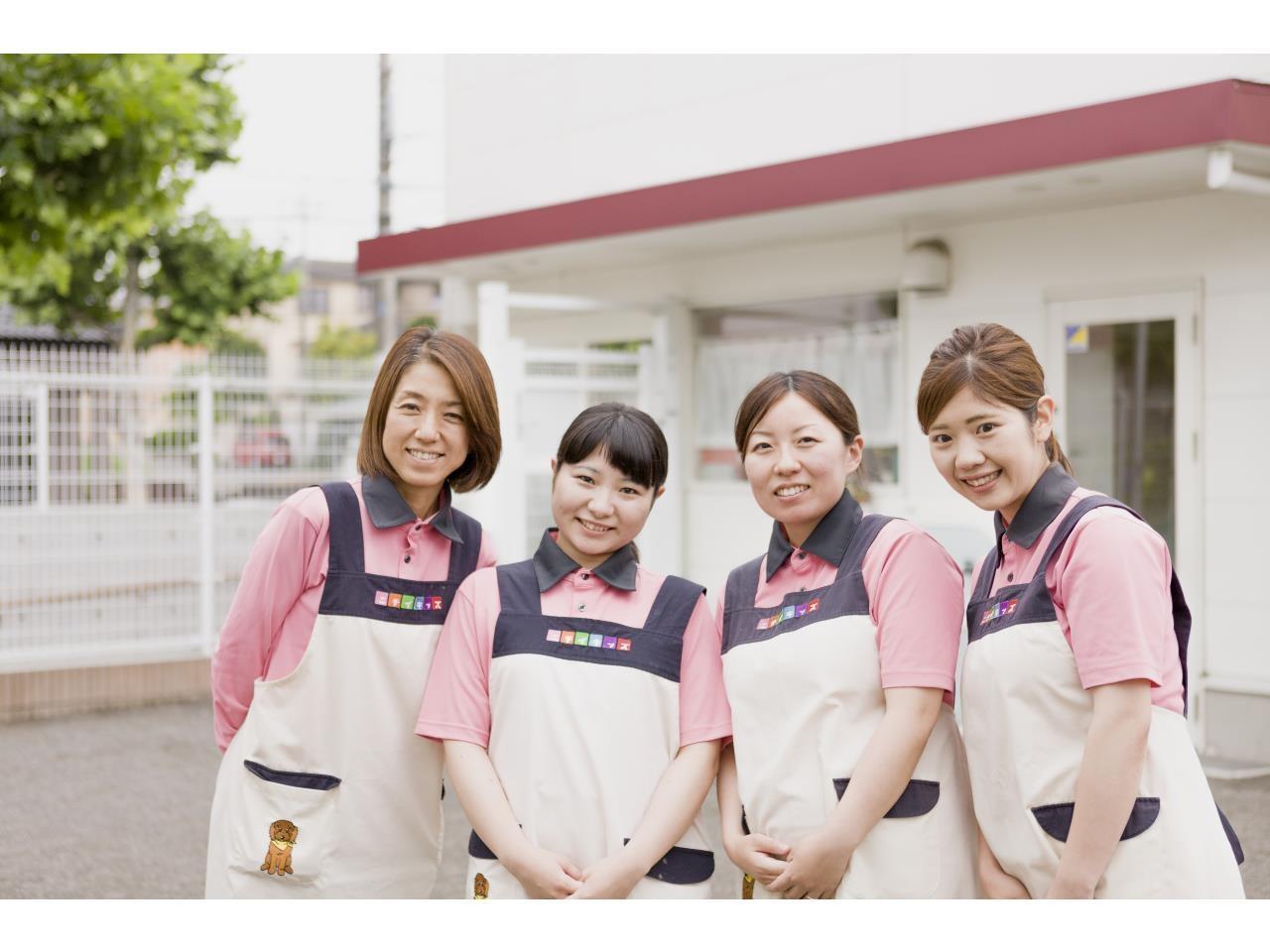 岡山市北区に新設される保育園の正社員保育士