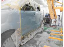 自動車修理、板金塗装スタッフ