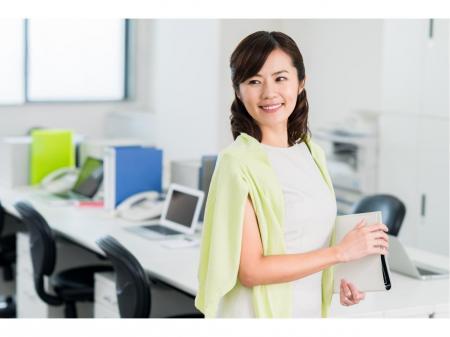 未経験OKの経理事務・正社員求人☆創業40年の安定企業での経理事務