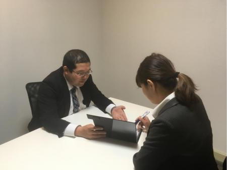 NHK受信契約の案内